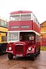 334 CRW Coventry Transport  1963 Daimler CVG6 with Metro Cammell Bodywork