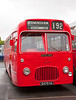 6479HA Midland Red 1963 BMMO S17